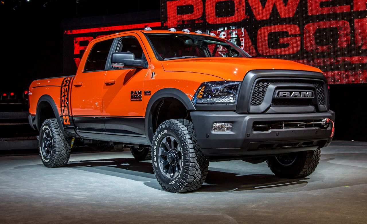 19 Concept of 2020 Dodge Power Wagon History with 2020 Dodge Power Wagon