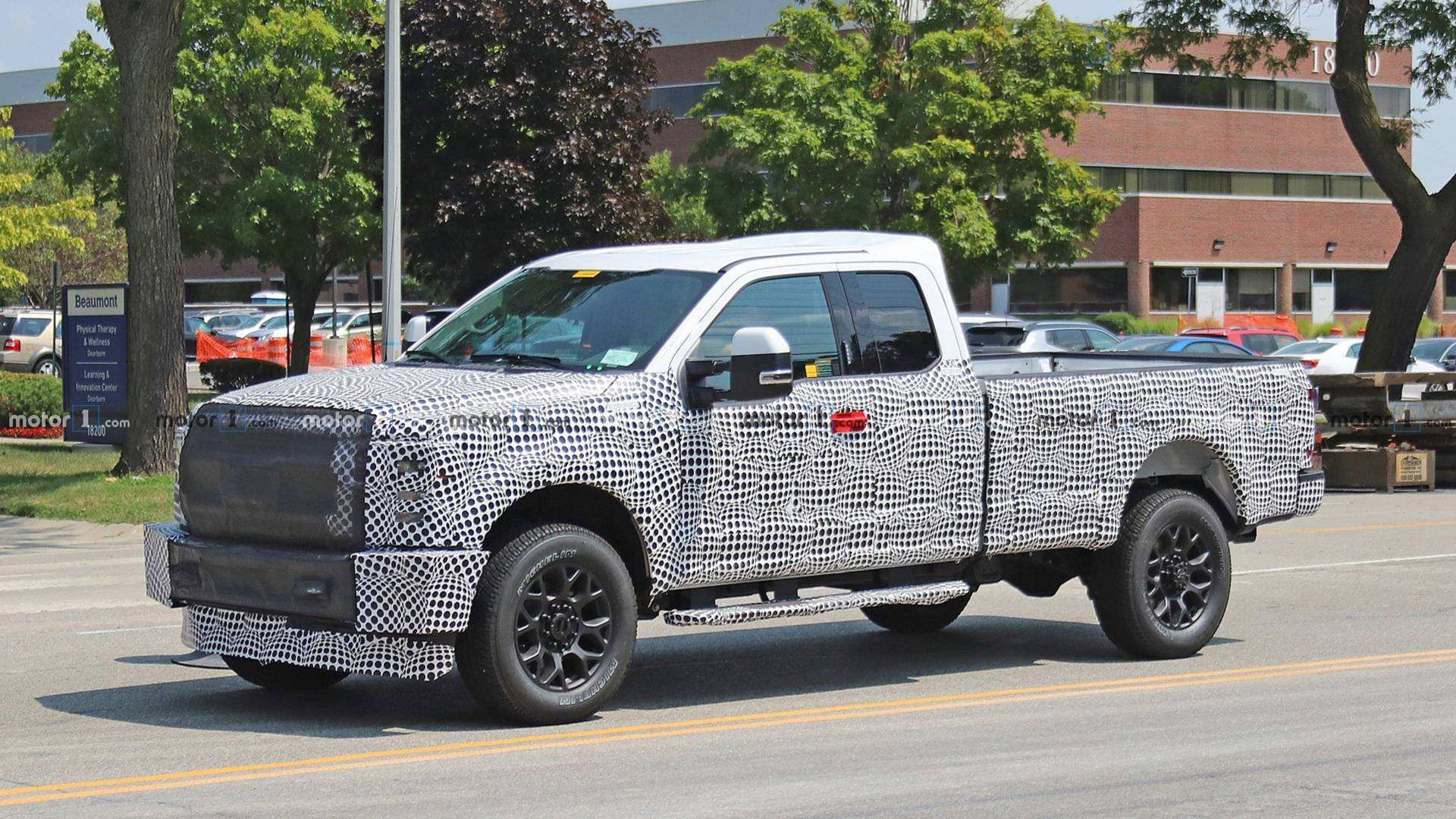 19 Concept of 2020 Ford F350 Super Duty Photos for 2020 Ford F350 Super Duty
