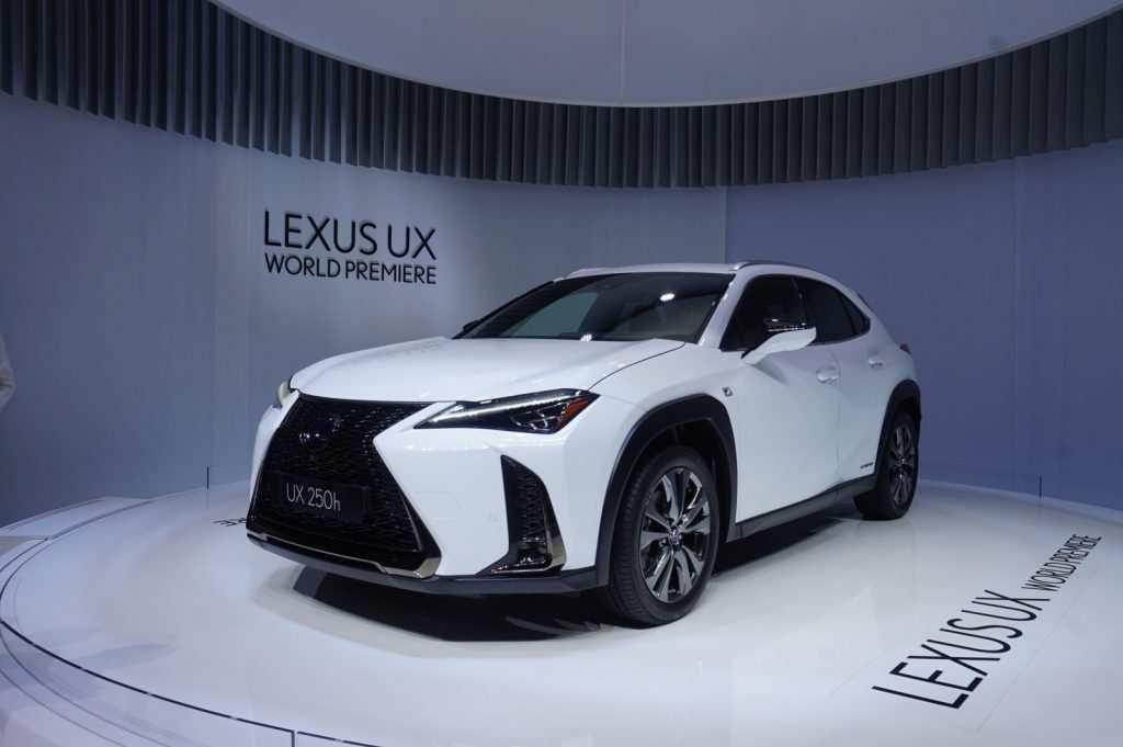 19 Concept of 2020 Lexus Ux Exterior Canada Pictures by 2020 Lexus Ux Exterior Canada