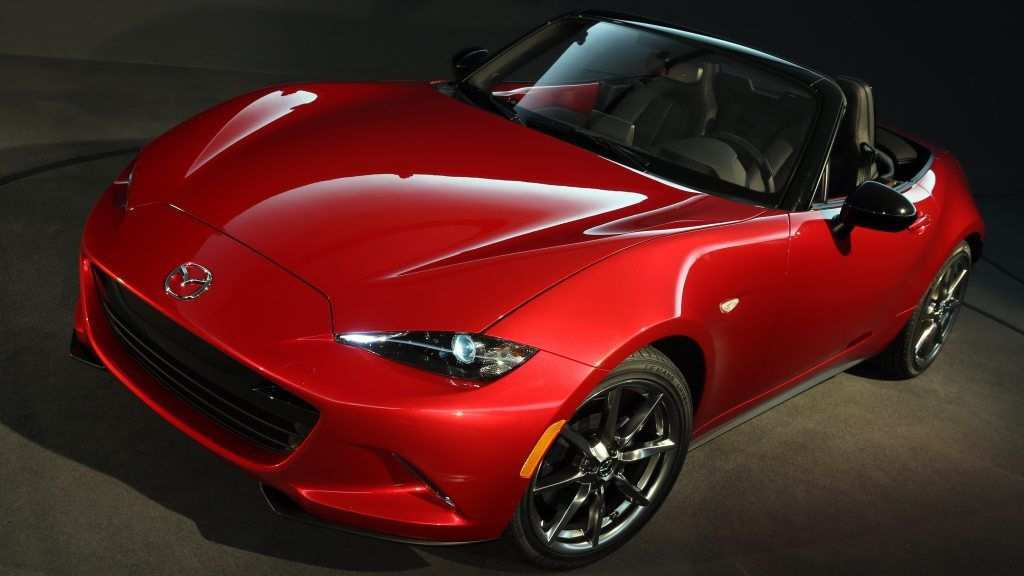 19 Concept of 2020 Mazda Miata Configurations with 2020 Mazda Miata