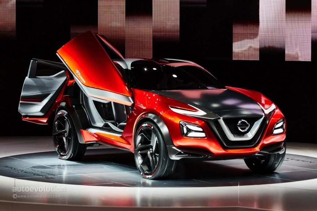 19 Concept of 2020 Nissan Juke Exterior and Interior by 2020 Nissan Juke