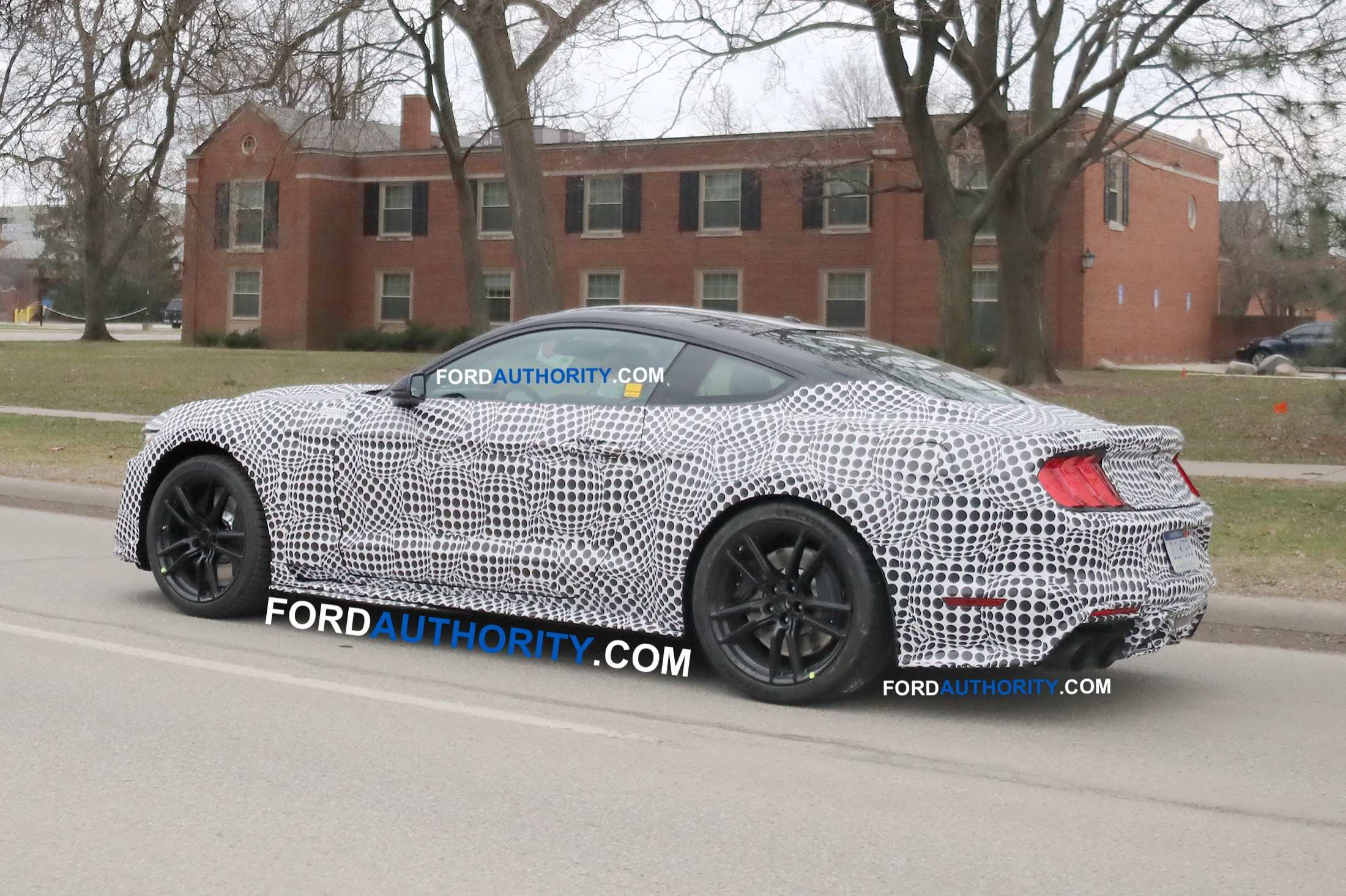 19 Concept of 2020 The Spy Shots Ford Mustang Svt Gt 500 Engine with 2020 The Spy Shots Ford Mustang Svt Gt 500