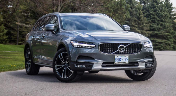 19 Concept of Volvo 2020 V90 Release Date by Volvo 2020 V90