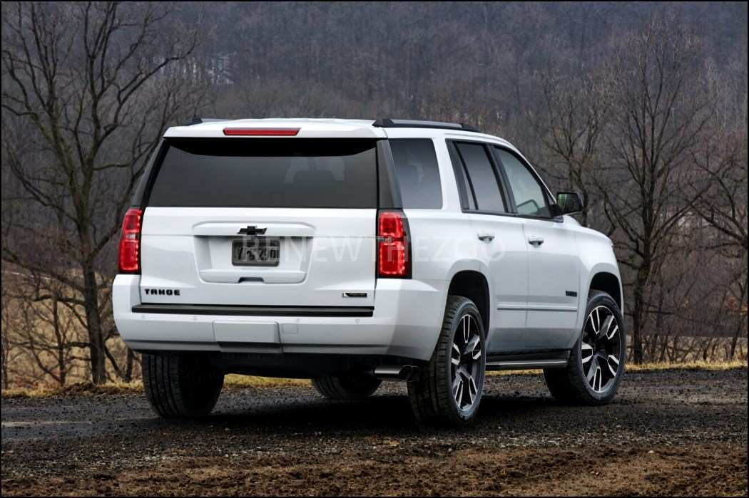 19 Gallery of 2020 Chevy Tahoe Ltz Spesification for 2020 Chevy Tahoe Ltz