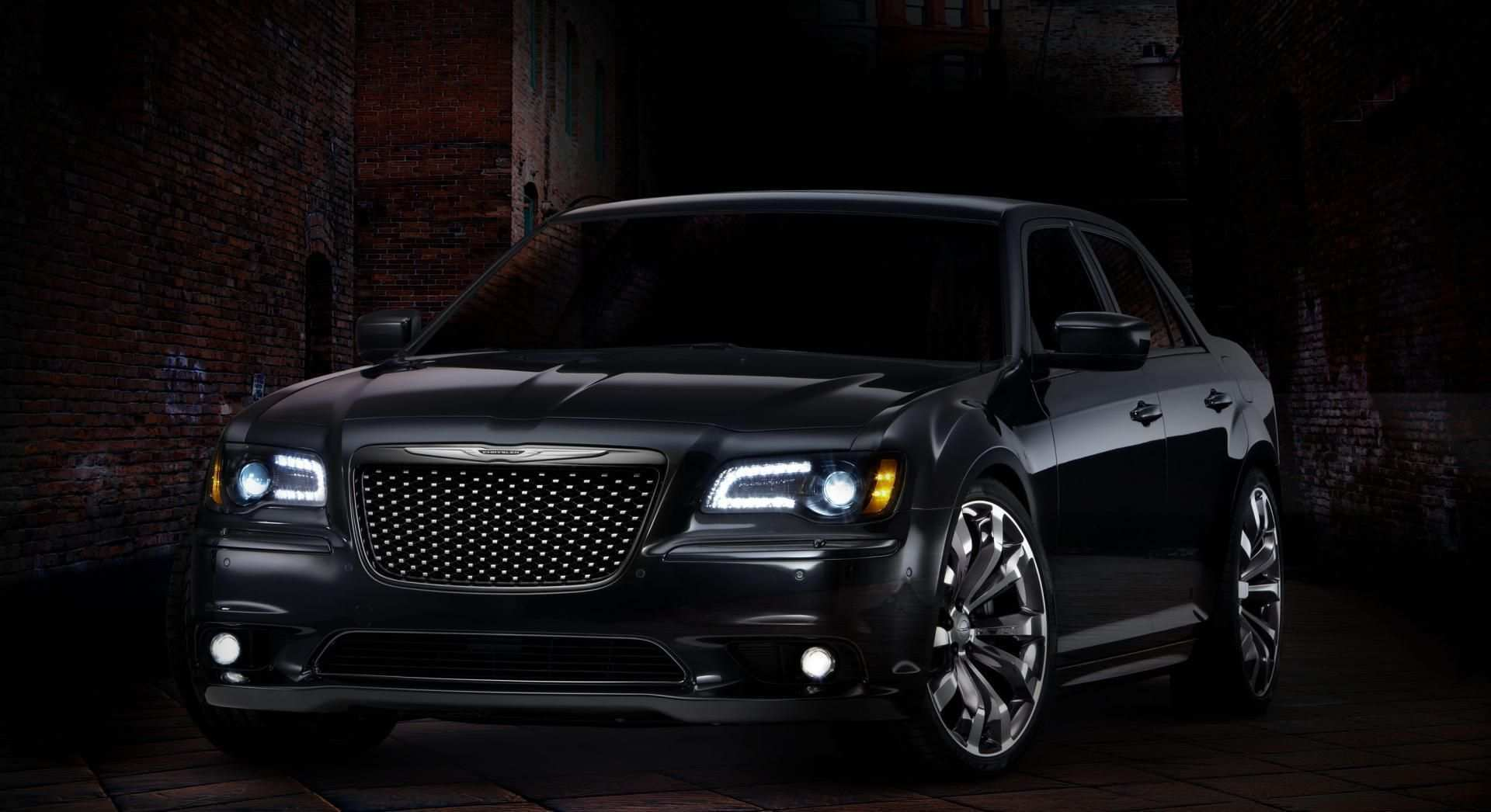 19 Gallery of 2020 Chrysler 300 Srt8 Pricing with 2020 Chrysler 300 Srt8