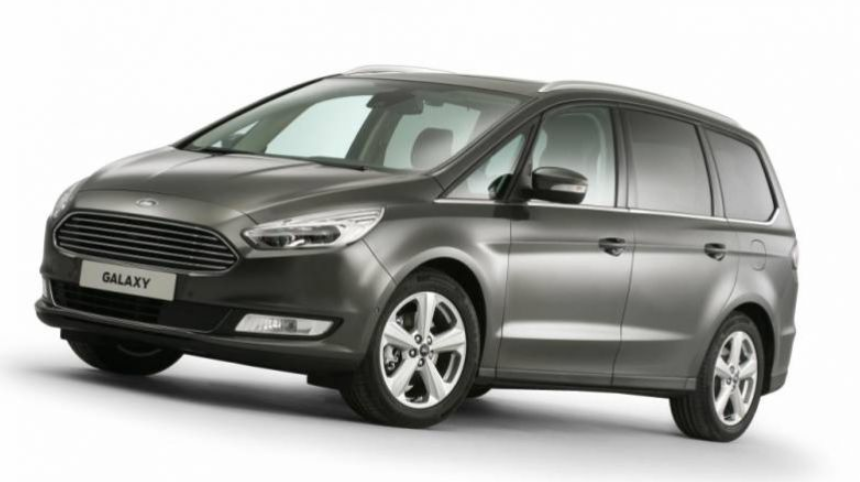 19 Gallery of 2020 Ford Galaxy Performance and New Engine by 2020 Ford Galaxy
