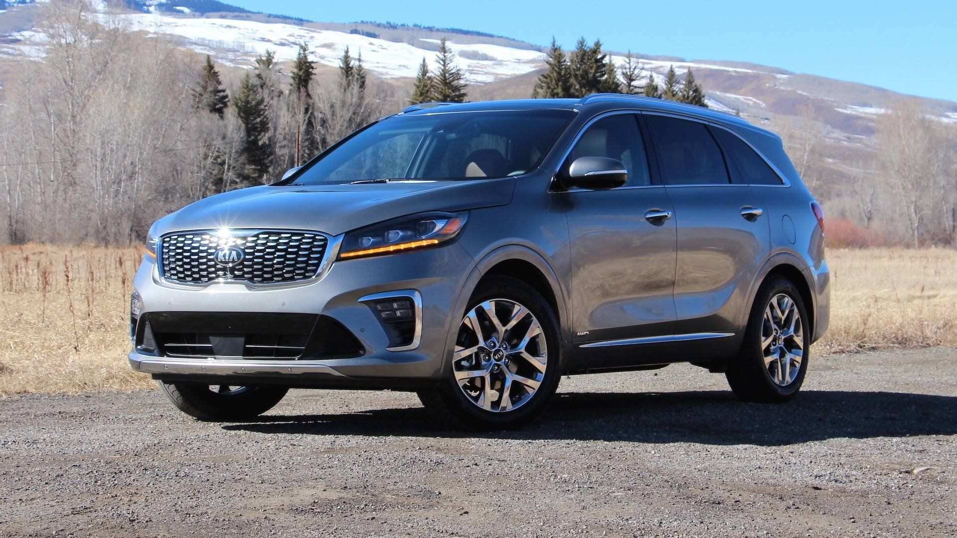 19 Gallery of 2020 Kia Sorento Towing Capacity Picture by 2020 Kia Sorento Towing Capacity