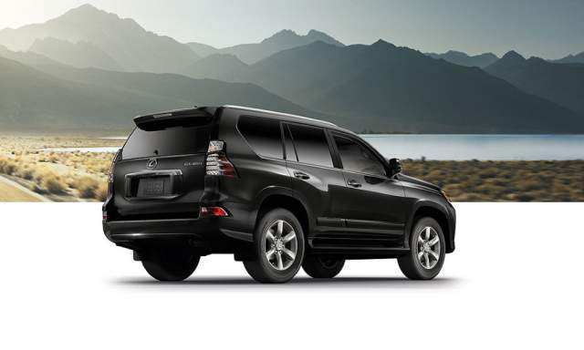 19 Gallery of 2020 Lexus GX 460 Wallpaper by 2020 Lexus GX 460