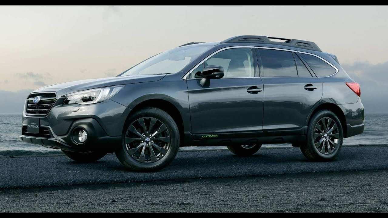 19 Gallery of 2020 Subaru Outback Youtube Model for 2020 Subaru Outback Youtube