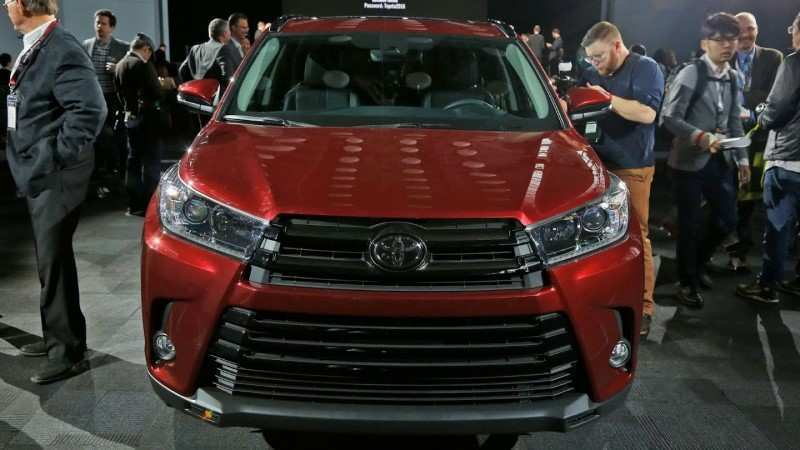 19 Gallery of 2020 Toyota Fortuner 2018 Style by 2020 Toyota Fortuner 2018