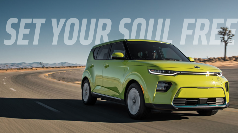 19 Gallery of Kia Soul Ev 2020 Speed Test with Kia Soul Ev 2020