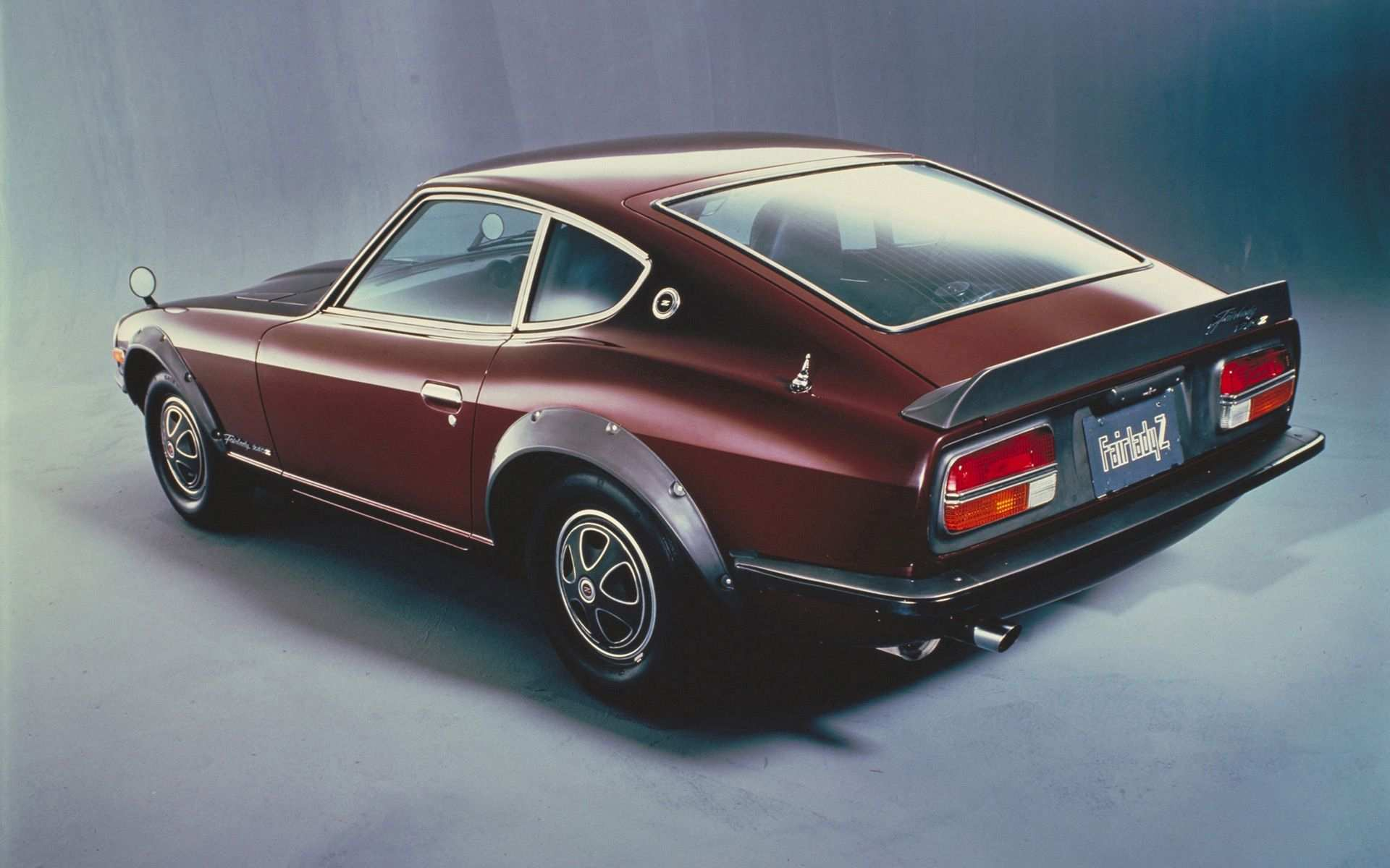 19 Gallery of Nissan Datsun 2020 Concept with Nissan Datsun 2020