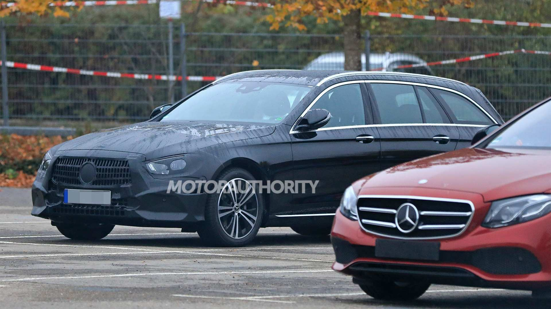 19 Gallery of Spy Shots 2020 Mercedes E Class Concept for Spy Shots 2020 Mercedes E Class