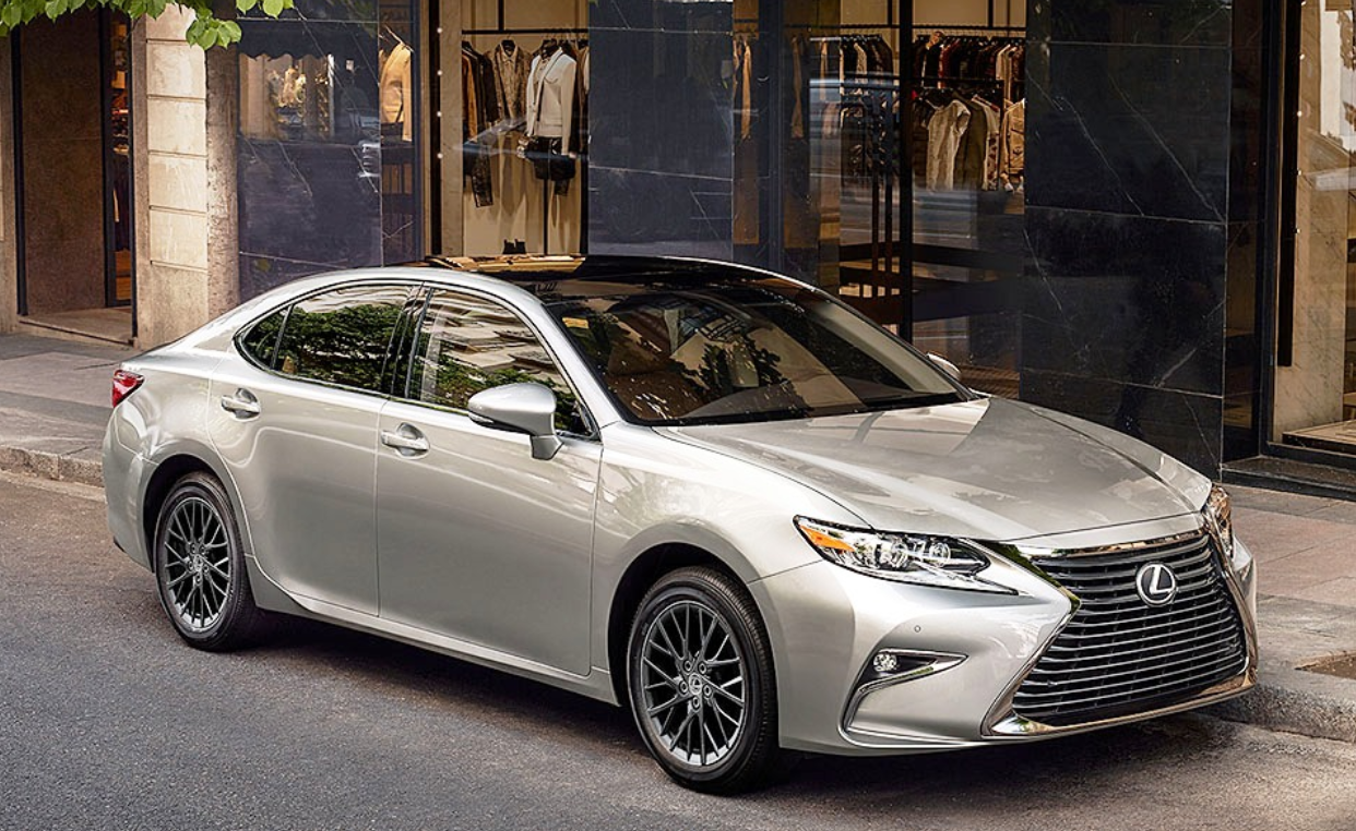19 Gallery of Xe Lexus Es 2020 Exterior and Interior by Xe Lexus Es 2020