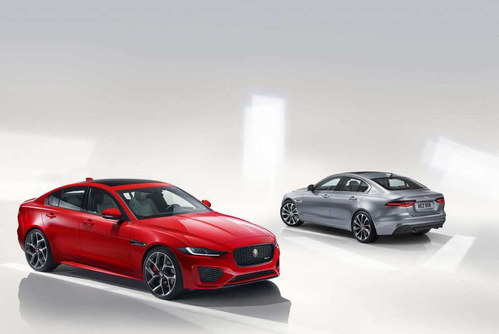 19 Great 2020 All Jaguar Xe Sedan Price for 2020 All Jaguar Xe Sedan