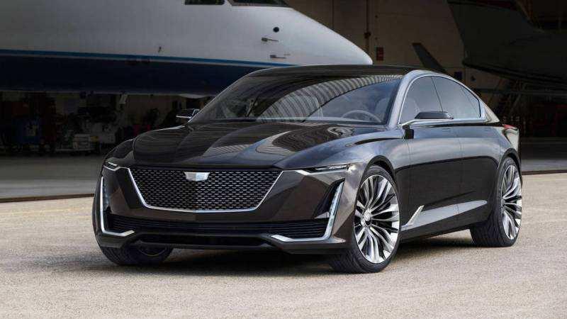 19 Great 2020 Cadillac Eldorado Wallpaper with 2020 Cadillac Eldorado