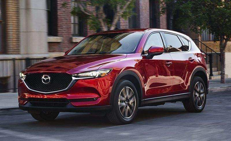 19 Great 2020 Mazda Cx 5 Release Date with 2020 Mazda Cx 5