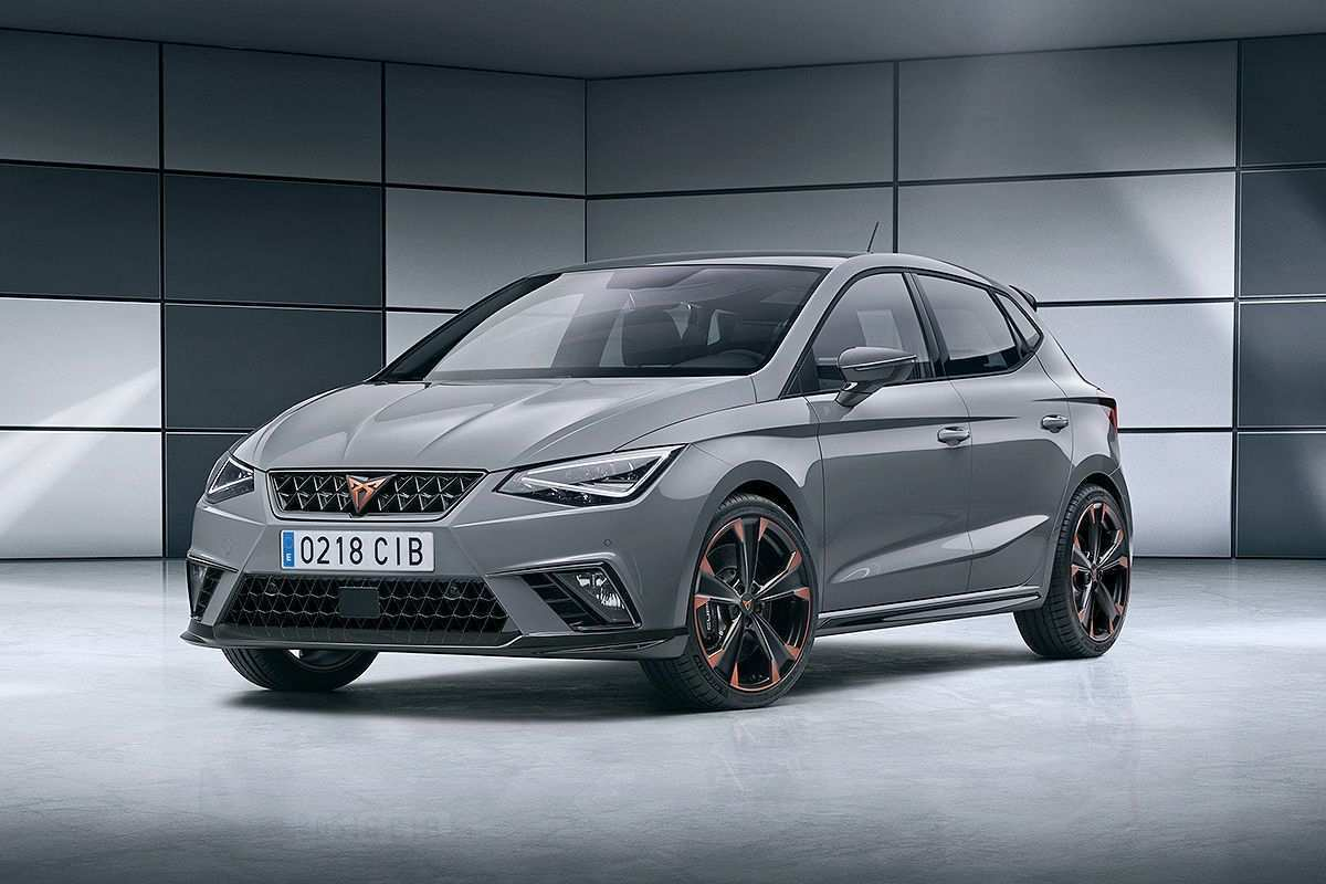 Top Rated Car Seats 2020.19 Great 2020 Seat Ibiza 2018 Pictures With 2020 Seat Ibiza 2018