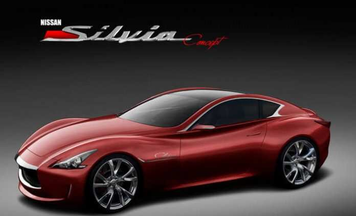 19 Great 2020 The Nissan Silvia Exterior with 2020 The Nissan Silvia