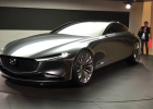 19 Great Mazda 6 2020 New Concept Spesification by Mazda 6 2020 New Concept
