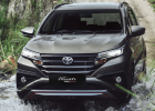 19 Great Rush Toyota 2020 New Review for Rush Toyota 2020