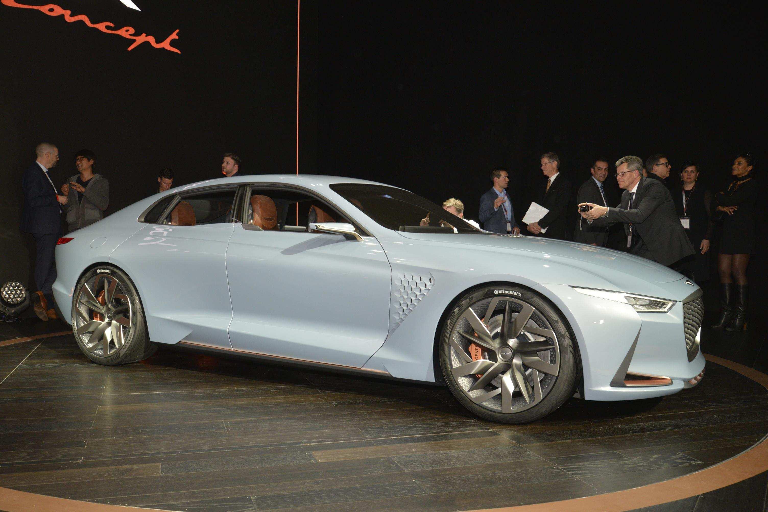 19 New 2020 Hyundai Equus Concept by 2020 Hyundai Equus