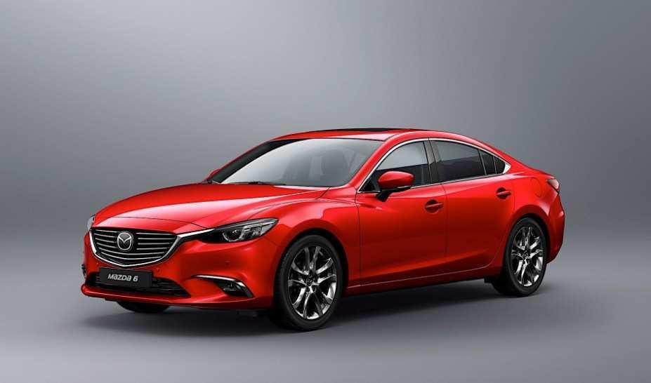 19 New 2020 Mazda 6 History with 2020 Mazda 6