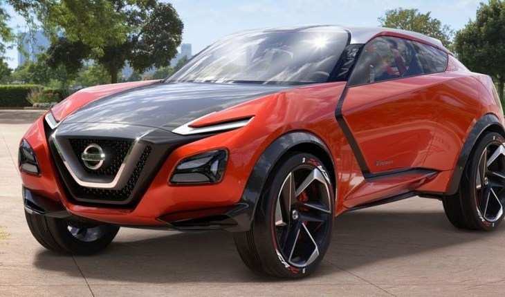 19 New 2020 Nissan Juke 2018 Concept with 2020 Nissan Juke 2018
