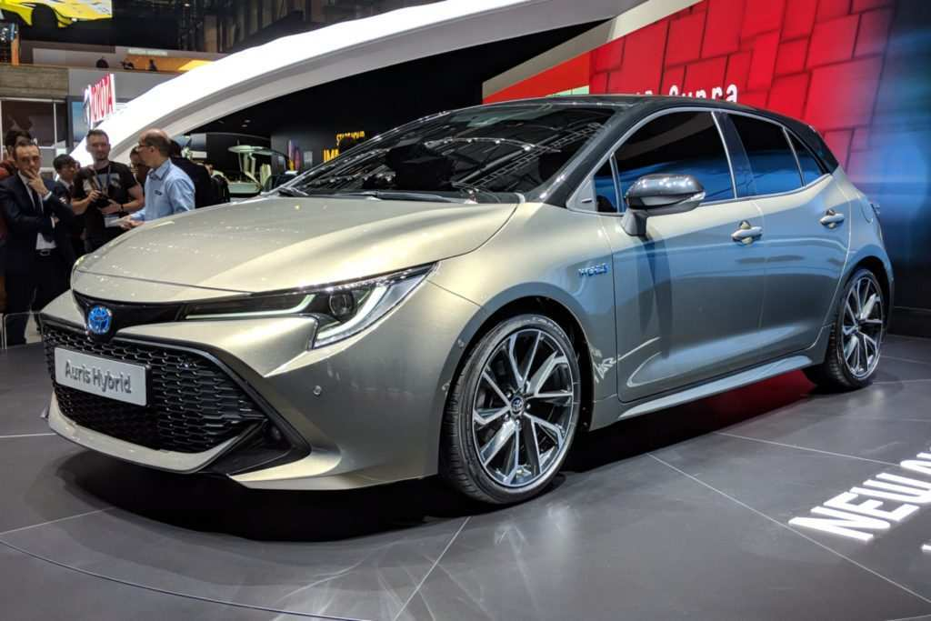 19 New 2020 Toyota Verso 2018 Images by 2020 Toyota Verso 2018