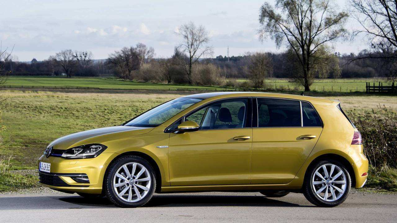 19 New 2020 VW Golf R USA Photos by 2020 VW Golf R USA