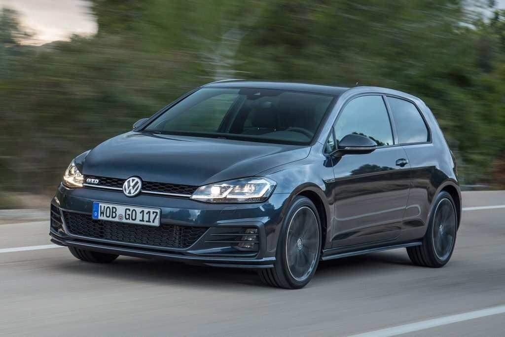 19 New 2020 Volkswagen Golf GTD Performance and New Engine by 2020 Volkswagen Golf GTD
