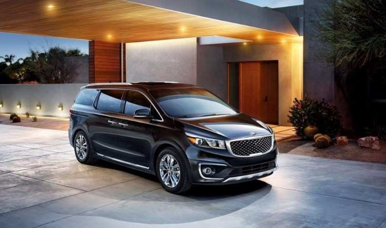 19 New Kia 2020 Exterior Date Ratings by Kia 2020 Exterior Date