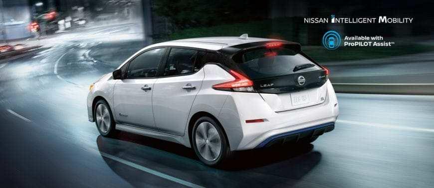 19 New Nissan Leaf 2020 Canada Reviews by Nissan Leaf 2020 Canada
