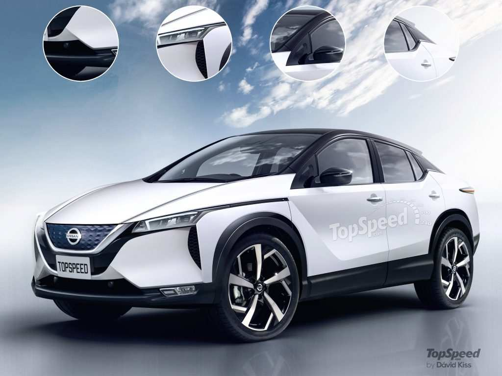 19 New Nissan X Trail 2020 Exterior Specs for Nissan X Trail 2020 Exterior
