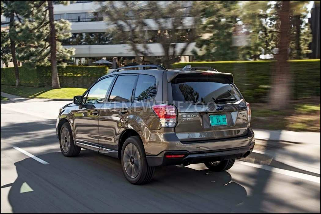 19 New Subaru Forester 2020 Japan Redesign by Subaru Forester 2020 Japan