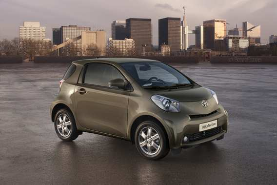 19 New Toyota Iq 2020 Release Date for Toyota Iq 2020