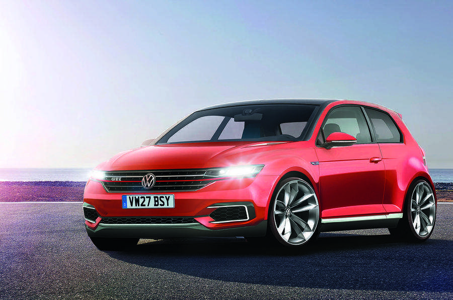 19 New VW Golf Gti 2020 Exterior and Interior for VW Golf Gti 2020