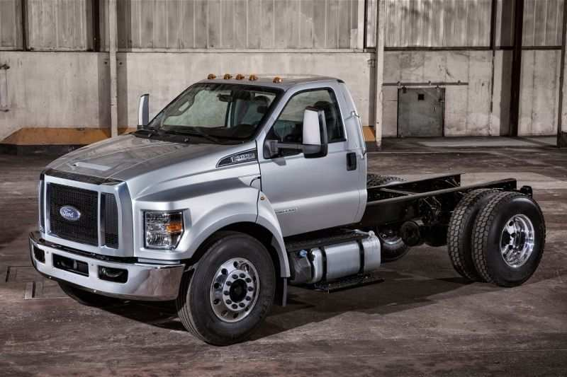 19 The 2020 Ford F 650 F 750 Pricing for 2020 Ford F 650 F 750