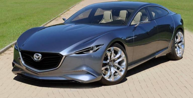 19 The Motor Mazda 2020 Pictures by Motor Mazda 2020