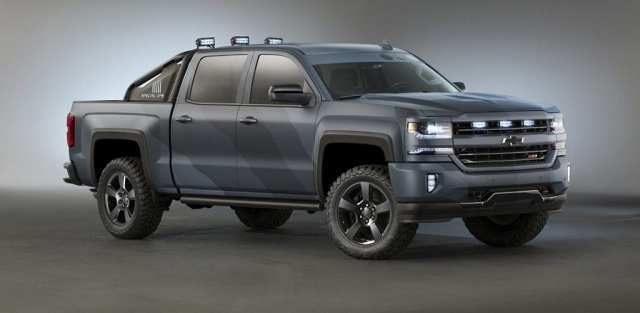 20 All New 2020 Chevy Avalanche Configurations by 2020 Chevy Avalanche