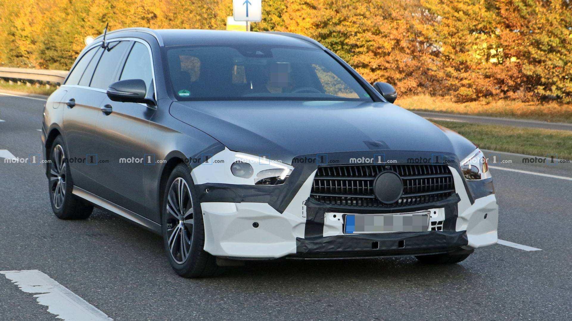 20 All New 2020 Mercedes E Class Picture by 2020 Mercedes E Class