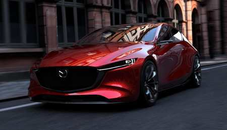 20 All New Mazda 2020 Mexico Redesign for Mazda 2020 Mexico