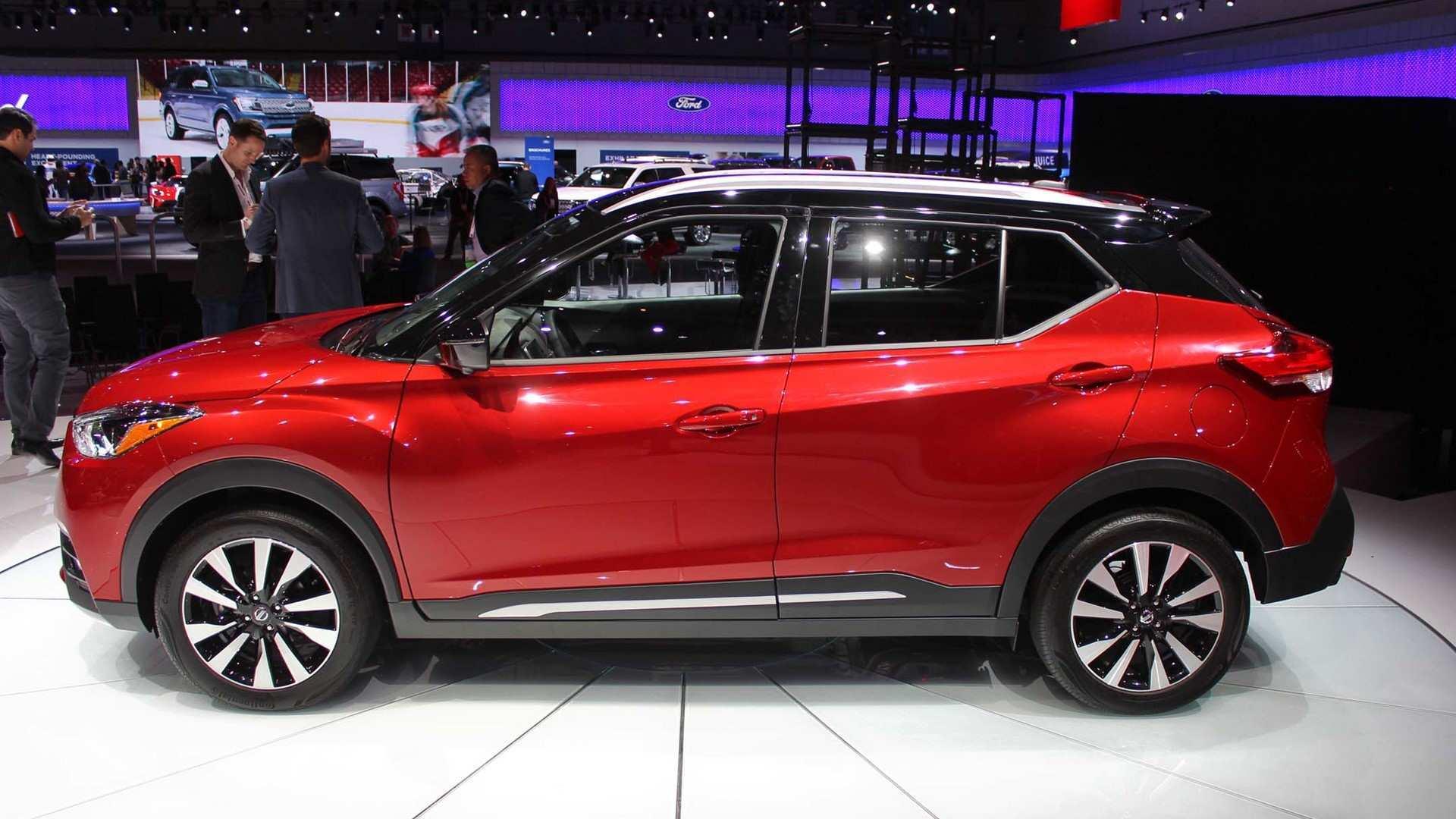 20 All New Nissan Kix 2020 Price by Nissan Kix 2020