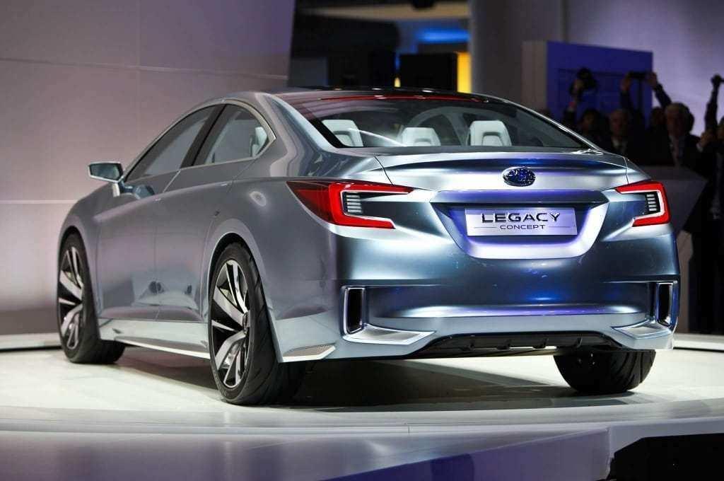 20 All New Subaru 2020 Vehicles Reviews by Subaru 2020 Vehicles