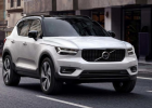 20 All New Volvo Xc40 Dimensions 2020 Reviews for Volvo Xc40 Dimensions 2020