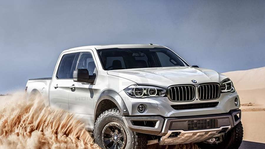 20 Best Review 2020 BMW Truck Lineup Interior for 2020 BMW Truck Lineup