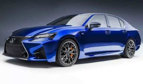 20 Best Review 2020 Lexus GS F Speed Test with 2020 Lexus GS F