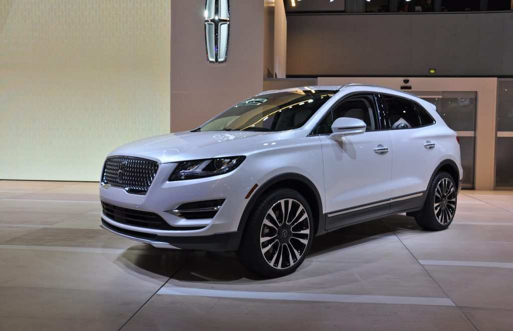 20 Best Review 2020 Lincoln Mkx At Beijing Motor Show Exterior and Interior by 2020 Lincoln Mkx At Beijing Motor Show