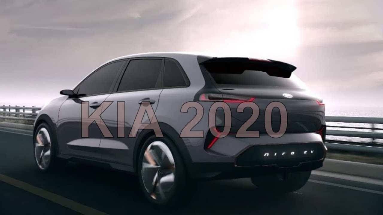 20 Best Review Kia Niro 2020 First Drive with Kia Niro 2020