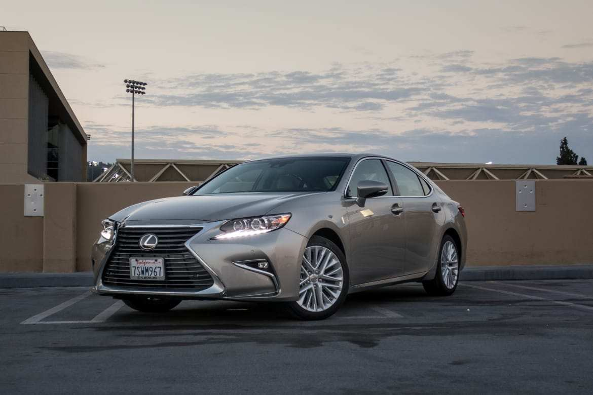 20 Best Review Lexus Es 2020 Test Drive Style by Lexus Es 2020 Test Drive